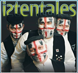 Istentales In Concerto
